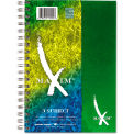 "Roaring Spring® Maxim Notebook 13204, 9-1/2"" x 6-1/2"", 138 Sheets/Pad, 1 Pad/Pack"
