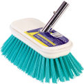 """Swobbit 7-1/2"""" Stiff Aqua Brush - SW77355"""