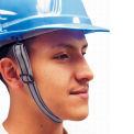 Vulcan Hard Hat Chin Straps, 12/Pack - Pkg Qty 12