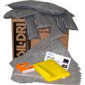 Oil-Dri® Universal Spill Kit Refill Pack, 20 Gallon Capacity