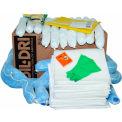 Oil-Dri® Oil Only Spill Kit Refill Pack, 95 Gallon Capacity