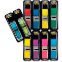 """Post-it® Flags Value Pack, 1/2"""" Wide, Assorted Colors, 280 Flags/Pack + FREE 48 Arrow Flags"""