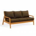 Oxford Garden® Siena Outdoor Sofa
