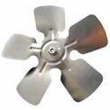 "Packard Small Aluminum Blade w/ Hub - 5 1/2"" Diameter 1/4"" Bore CCW Rotation"