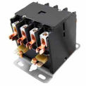 Packard C430A Contactor - 4 Pole 30 Amps 24 Coil Voltage