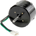 "Fasco D1160, 3.3"" Shaded Pole Totally Enclosed Motor - 115 Volts 1480 RPM"