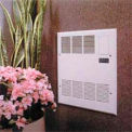Recessed Wall Kit for Quiet-One™ Kickspace Fan Heaters Up To 8000 BTU