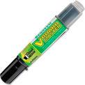 Pilot® BeGreen Dry Erase Marker, Black Ink, Chisel, Dozen