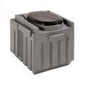 PolyJohn® Split Tank - ST01-1000C