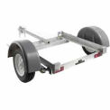 PolyJohn® Single Restroom Trailer - TU01-1000