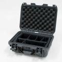 Nanuk 915 Case w/Padded Divider, 15-3/8