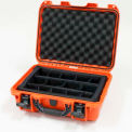 Nanuk 920 Case w/Padded Divider, 16-11/16