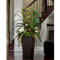 "OfficeScapesDirect 50"" Magnolia Masterpiece Silk Plant"