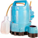 Little Giant 511710 10E Series High Temperature Automatic Operation Submersible Effluent Pump