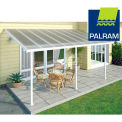Palram Patio Cover HG9014, Feria 4200 Series, 14' L X 10' W