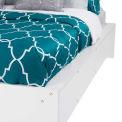 Prepac Manufacturing Calla Queen Platform Bed