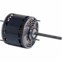 US Motors 1344, PSC, Direct Drive Fan, 1/4 HP, 1-Phase, 1075 RPM Motor
