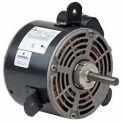 US Motors 1779, PSC, Refrigeration Condenser Fan Motor, 1/15 HP, 1-Phase, 1300 RPM Motor