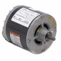US Motors 2817, Double Shaft Fan & Blower, 1/10 HP, 1-Phase, 1550 RPM Motor