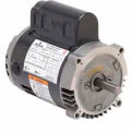 US Motors Gate, 1/2 HP, 1-Phase, 1625 RPM Motor, D12ARM2N