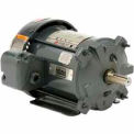 US Motors, TEFC, 1 HP, 3-Phase, 1765 RPM Motor, ELT1P2D