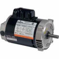 US Motors Pump, 1/2 HP, 1-Phase, 3450 RPM Motor, EU0502B