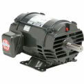 US Motors Pump, 20 HP, 3-Phase, 1765 RPM Motor, FF20S2X