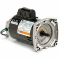 US Motors Pump, 1 1/2 HP, 1-Phase, 3450 RPM Motor, JS1502-1