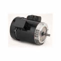 US Motors, TEFC, 1/4 HP, 1-Phase, 1725 RPM Motor, T14C2PCR
