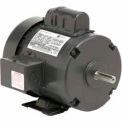 US Motors, TEFC, 2 HP, 1-Phase, 1725 RPM Motor, T2C2JH