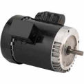 US Motors, TEFC, 3/4 HP, 1-Phase, 1725 RPM Motor, T34C2ZCR
