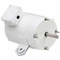 US Motors WD13AA2PZ7, Yoke Mount Welded Tab Fan, 1/3 HP, 1-Phase, 1700 RPM Motor