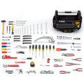 Proto® 105 Piece HVAC Basic Tool Set