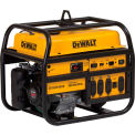 DeWalt DXGN4500 Portable Generator W/Honda Engine, 120/240V, 4500W, Recoil Start