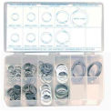 140 Piece Retaining Ring Assortment