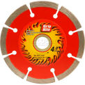 Grip-Rite Industrial Segmented Diamond Saw Blade - 4