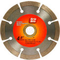 Grip-Rite Premium Segmented Diamond Saw Blade - 4