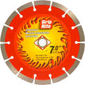 Grip-Rite Industrial Segmented Diamond Saw Blade - 7