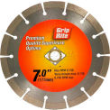 Grip-Rite Premium Segmented Diamond Saw Blade - 7