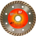 Grip-Rite Premium Turbo Diamond Saw Blade - 4