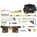 Proto® 30 Piece Contractor's Tool Set