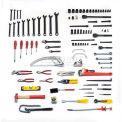Proto® 107 Piece Railroad Pipe Fitter's Set