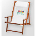 Logo Chair-Wood Sling