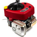 Briggs & Stratton 21R707-0011-G1, Gas Engine, 10.5 Gross HP (No Tank) -  Rider, Vertical Shaft
