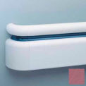 Returns For Three-Piece Handrail System, Victorian Rose