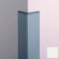 Top Cap For CG-10 Corner Guard, Linen WH , Vinyl