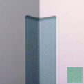 Top Cap For CG-10 Corner Guard, Pale Jade, Vinyl