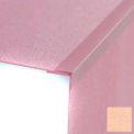 8' Long Outside Corner For Wall Sheet, Eggshell