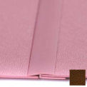 8' Long Joint Cover For Wall Sheet, Brown