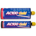 AC 100+™ Adhesive Anchor, Gold, SBS, 12 OZ.